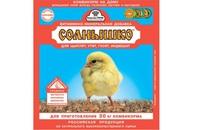 Премикс Солнышко 0,5% для цыплят, утят, гусят, перепелов и индюшат, 150 г