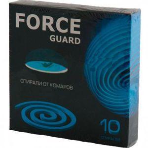 Форс Гард (Force Guard) спирали синие Стандарт