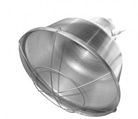 Светильник промышленный ССП 01-300-103УЗ с решеткой