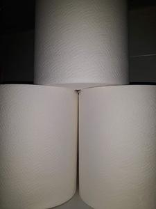 Салфетки для протирки вымени коров CLEAN C1000 1-слойные
