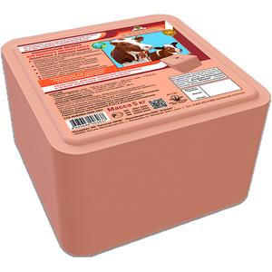 Фелуцен солевой лизунец с минералами для КРС (для держателя), 5 кг