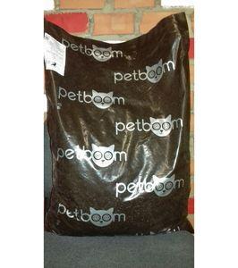 """""""PetBoom"""" Корм сухой для взрослых кошек с мясом и овощами (уп. 10кг)"""