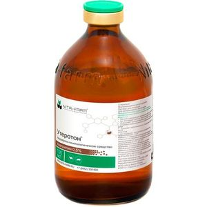 Утеротон, (фл 100)