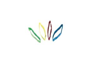 Повязки для идентификации разноцветные — 1 шт