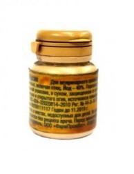 Клиодезив (йодная шашка)