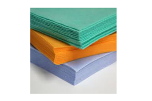 Салфетки для вымени многоразовые Люкс — 50 шт