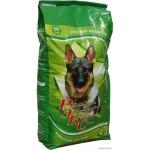 """Корм сухой """"Рэкс"""", для взрослых собак средних и крупных пород с умеренной активностью, 15 кг"""