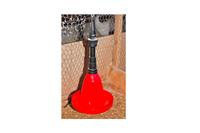Автоматическая поилка для птицы БЕК D21,5 см