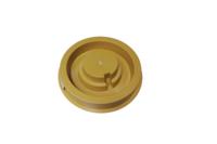 Поилка под банку (диаметр 170 мм)