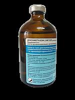 Дексаметазон 2 мг/см куб, фл 100мл
