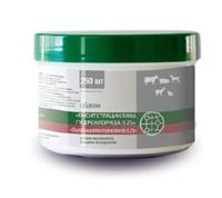 Таблетки окситетрациклина гидрохлорида 0,25