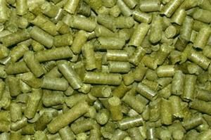 Комбикорм-концентрат КК-91-2 (Жабинка) для взрослых кроликов с травяной мукой, 10 кг