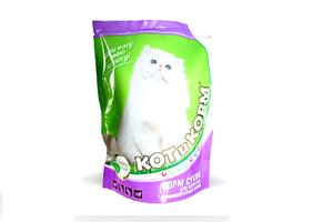 Корм сухой для длинношерстных кошек, 400 г