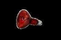 Лампа инфракрасная ИКЗК 100W R125