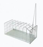 Ловушка для крыс и мышей, Домик - 20см