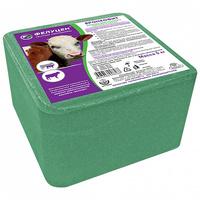Фелуцен лизунец для крупного рогатого скота (Бронхофит) (5кг)