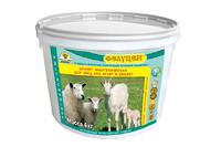 Фелуцен О2-2 энергетический для овец, коз, ягнят и козлят (литера 4088), 4 кг