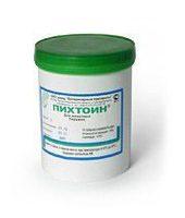 Пихтоин мазь (раны, ожоги, экземы, ушибы), 140г