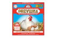 Премикс Рябушка для кур на 30 кг корма, 150 г