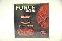Force guard спирали красные двойной эффект.