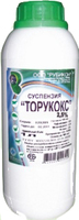 Раствор Торукокс 2,5%, 1л