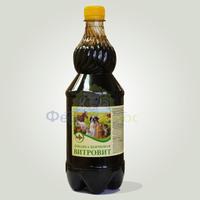 Жидкая кормовая добавка Витровит «Универсальный» с аминокислотами, 1 л