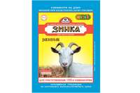 Упаковка (18шт.) Премикс-концентрат Зинка для коз, козлов и козлят (Эконом), 500 г